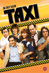 Taxi - Sesong 1 (DVD)