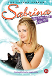 Sabrina The Teenage Witch - Sesong 2 (DVD)