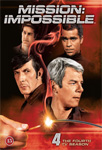 Mission Impossible - Sesong 4 (DVD)
