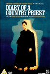 Diary Of A Country Priest (UK-import) (DVD)