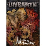 Unearth - Alive From The Apocalypse (2DVD+CD)