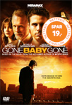 Gone Baby Gone (UK-import) (DVD)