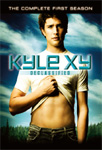 Kyle XY - Sesong 1 (DVD - SONE 1)