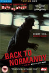 Back To Normandy (UK-import) (DVD)