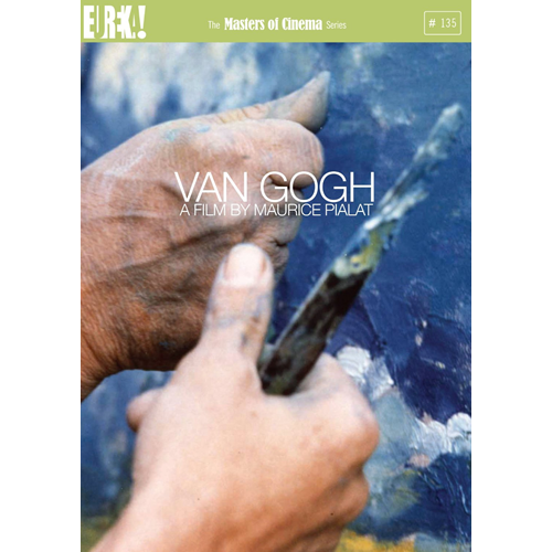 Van Gogh (UK-import) (DVD)