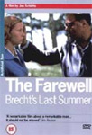 The Farewell: Brecht's Last Summer (UK-import) (DVD)