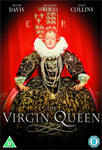 The Virgin Queen (UK-import) (DVD)