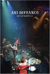 Ani DiFranco - Live At Babeville (DVD)