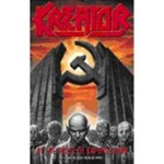 Produktbilde for Kreator - At The Pulse Of Kapitulation: Live In East Berlin 1990 (m/CD) (DVD)