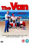The Van (UK-import) (DVD)