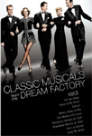 Classic Musicals From The Dream Factory - Volum 3 (DVD - SONE 1)