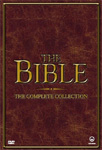 The Bible - The Complete Collection (DVD)