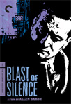 Blast Of Silence - Criterion Collection (DVD - SONE 1)