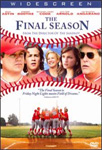 Final Season (DVD - SONE 1)