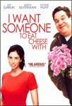 I Want Someone To Eat Cheese With (DVD - SONE 1)