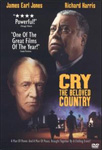 Cry The Beloved Country (DVD - SONE 1)