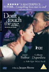 Don't Touch The Axe (UK-import) (DVD)