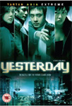 Yesterday (UK-import) (DVD)
