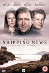 Produktbilde for The Shipping News (UK-import) (DVD)