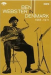 Ben Webster - In Denmark 1965-1971 (DVD)