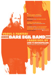 Bare Egil Band - Vrøvl Og Fanteri I Bare Egil By (DVD)