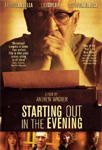 Starting Out In The Evening (DVD - SONE 1)