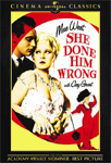 She Done Him Wrong (DVD - SONE 1)