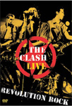The Clash - Live: Revolution Rock (DVD)