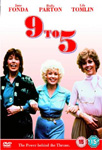 9 To 5 (UK-import) (DVD)