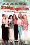 Steel Magnolias (UK-import) (DVD)