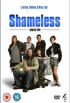 Shameless - Serie 5 (UK-import) (DVD)