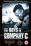 The Boys In Company C (UK-import) (DVD)