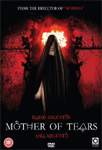 Mother Of Tears (UK-import) (DVD)