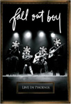 Fall Out Boy - **** - Live In Phoenix (m/CD) (DVD)