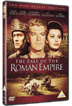The Fall Of The Roman Empire (UK-import) (DVD)