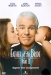 Father Of The Bride - Part 2 (UK-import) (DVD)