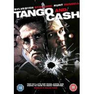 Tango & Cash (UK-import) (DVD)