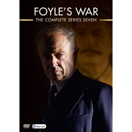 Foyle's War - Serie 7 (UK-import) (DVD)