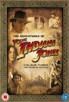 The Adventures Of Young Indiana Jones: Vol. 3 - The Years Of Change (UK-import) (DVD)