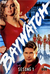 Baywatch - Sesong 1 (DVD)