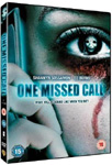 One Missed Call (UK-import) (DVD)