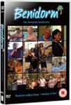 Benidorm - Series 1 (UK-import) (DVD)