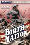 The Birth Of A Nation - Deluxe Edition (DVD)