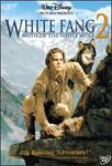 White Fang 2 - Myth Of The White Wolf (DVD - SONE 1)
