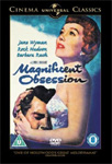 Magnificent Obsession (UK-import) (DVD)