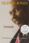 Oliver Jones - Serenade: Recorded Live At Place Des Arts, Montreal (DVD)