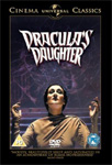 Dracula's Daughter (UK-import) (DVD)