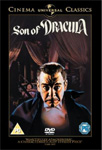 Son Of Dracula (UK-import) (DVD)