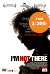 I'm Not There (DVD)