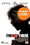 Produktbilde for I'm Not There (DVD)